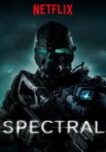 Spectral tek part izle