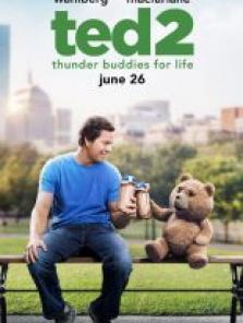 Ted 2 tek part film izle