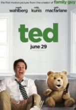 Ted tek part film izle