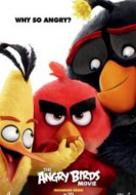 The Angry Birds Movie tek part izle