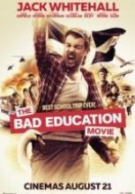 The Bad Education Movie tek part izle