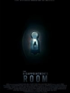 The Disappointments Room tek part film izle 2016