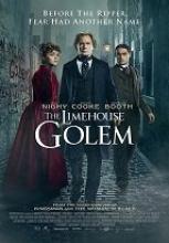 The Limehouse Golem tek part film izle