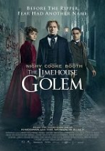 The Limehouse Golem tek part izle