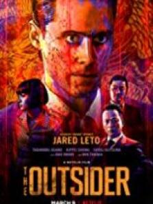 The Outsider 2018 tek part film izle