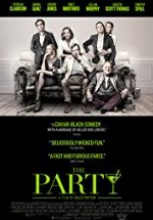 The Party izle full hd tek part