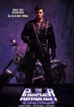 The Punisher 1989 tek part izle