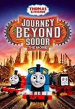Thomas ve Arkadaşları Sodorun Ötesine Yolculuk 2017 izle full hd tek part