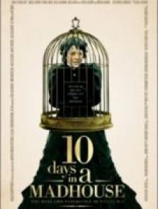 Tımarhanede 10 Gün tek part film izle