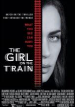 Trendeki Kız – The Girl on the Train tek part izle