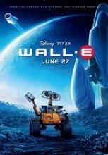 WALL-E – VOL.i tek part film izle