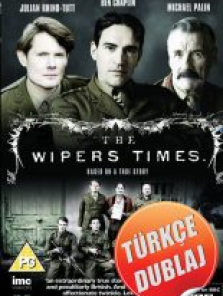 Wipers Gazetesi – The Wipers Times 2013 tek part izle