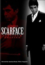 Yaralı Yüz – Scarface tek part film izle