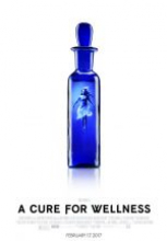 Yaşam Kürü – A Cure for Wellness tek part film izle