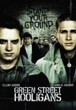 Yeşil Sokak Holiganları tek part film izle