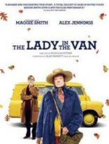 Zoraki Komşu ( The Lady in The Van ) tek part izle